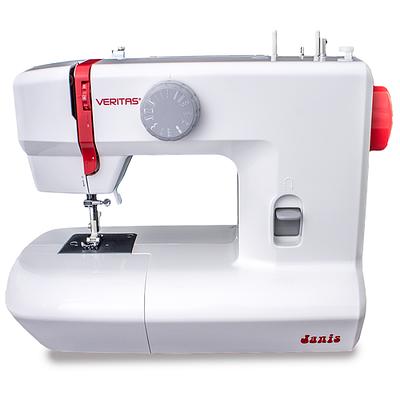 Швейная машина Veritas Janis, белый