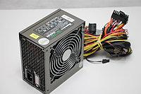 HuntKey 500W HuntKey LW-6500HG 12см ATX 20+4 pin CPU 2х4pin 4x SATA 4x molex 2x 6+2 pin