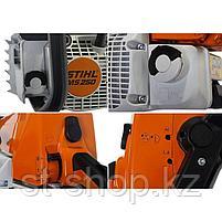 Бензопила STIHL MS 250 (2,3 кВт | 40 см), фото 7