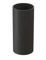 Труба водосточная 85х3000 мм Дёке(Docke) Графит