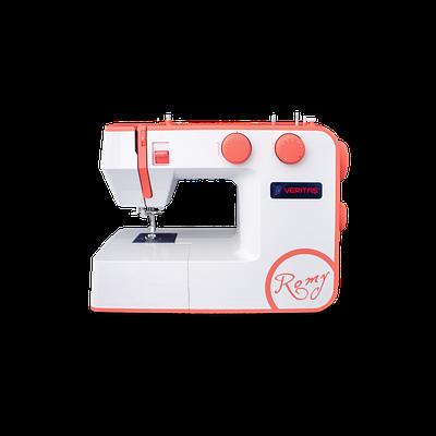 Швейная машина Veritas Romy, белый