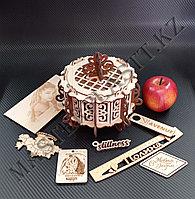 Сувениры из дерева, фото 1