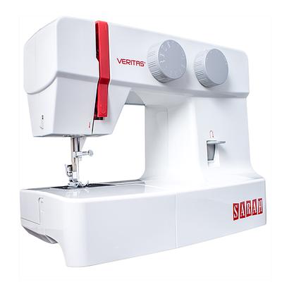 Швейная машина Veritas Sarah, белый