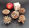 Изготовление сувенирной продукции из дерева