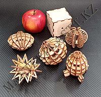 Изготовление сувенирной продукции из дерева, фото 1