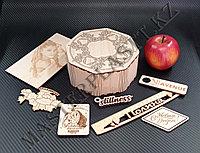 Сувенирная продукция из дерева, фото 1