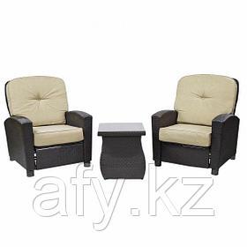 Мебель из ротанга Арман