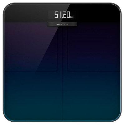Весы напольные Xiaomi Amazfit синий