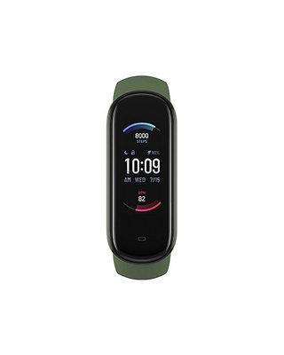 Смарт часы Xiaomi Amazfit Band 5 A2005 Зеленый