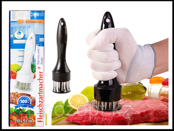 Тендерайзер для размягчения мяса