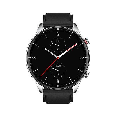 Смарт часы Xiaomi Amazfit GTR 2 Classic Edition (Stainless steel) черный