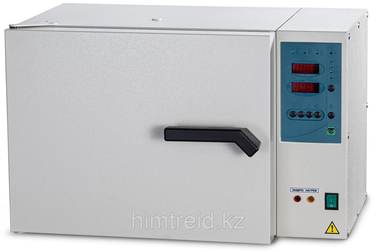 Стерилизатор воздушный «Стандарт» ГП-80 СПУ арт 3005 с принудительной конвекцией
