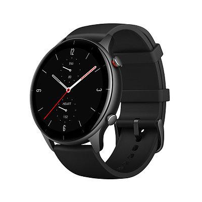 Смарт часы Xiaomi Amazfit GTR 2e A2023 черный