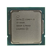 Процессор (CPU) Intel Core i3 Processor 10105 1200