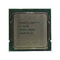 Процессор (CPU) Intel Core i7 Processor 10700 1200