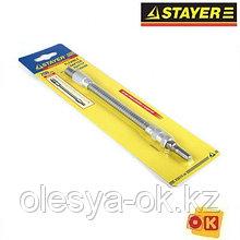 Адаптер для бит гибкий 200 мм  STAYER