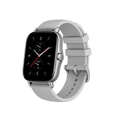 Смарт часы Xiaomi Amazfit GTS2 A1969 серый