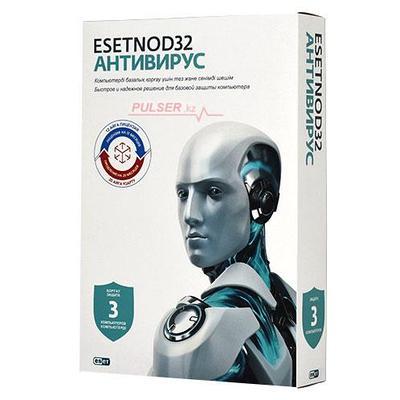 Антивирус Eset NOD32, NOD32-ENA-1220(BOХ)