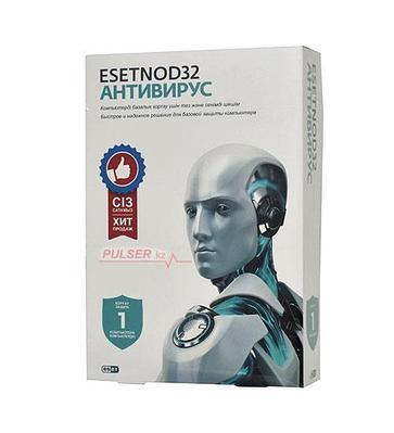 Антивирус Eset NOD32, NOD32-ENA-NS(ABOХ)
