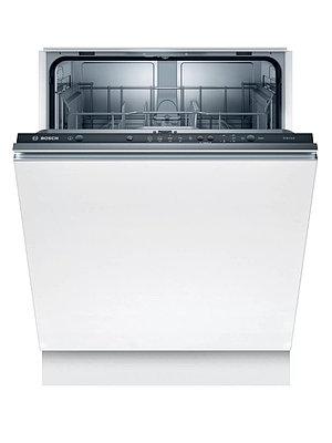 Встраиваемая посудомоечная машина Bosch SMV 25B X01R, белый