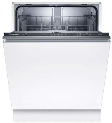 Встраиваемая посудомоечная машина Bosch SMV 25B X02R, белый