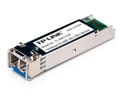 Трансивер TP-Link TL-SM311LM SFP 550м