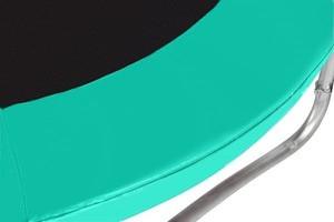 Батут HASTTINGS CLASSIC GREEN 12FT (3.66 м) - фото 4