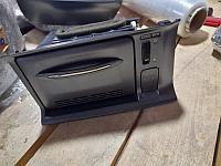 Бардачок Honda Cr-V 2002 (б/у)