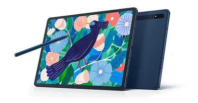 Планшет Samsung Galaxy Tab S7 SM-T875NZKASKZ Mystic Black