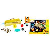 Игровой набор «Три Кота. Космическое путешествие» фигурка Коржика и аксессуары»