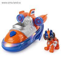 Машинка с Зумой «Собачий патруль»