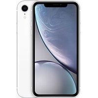 Apple iPhone XR 128Gb 2020 White смартфон (MH7M3RU/A)