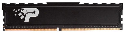 Оперативная память Patriot Signature Line Premium (PSP416G320081H1), DDR4/ 16GB/ 3200 MHz