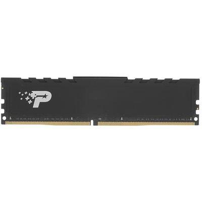 Модуль памяти Patriot Signature Line Premium DDR4, 16 GB [PSP416G32002H1]