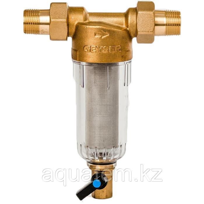 """Гейзер Бастион 111 3/4"""" для холодной воды"""