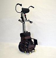 Лестничный шагающий подъемник для инвалидов ПУМА УНИ 130, фото 1