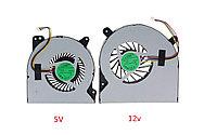 Системы охлаждения Вентиляторы Asus ROG G750, GPU+CPU 5в ,12в, 4-Pin, пара