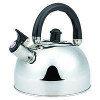 Чайник со свистком Appetite LKD-3002, 3 л нерж. сталь