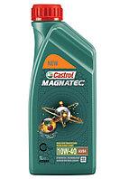 Полусинтетическое моторное масло CASTROL Magnatec 10W40 CF/SL 1л