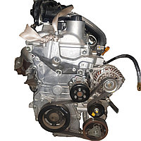 Двигатель Nissan Tiida Note 1.6 1.5