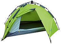 Палатка NORFIN Мод. ZOPE 2 (2-х местн.)((130+35)x210х105см) (2,9кг.)(нагрузка: 3.000мм), R 15451