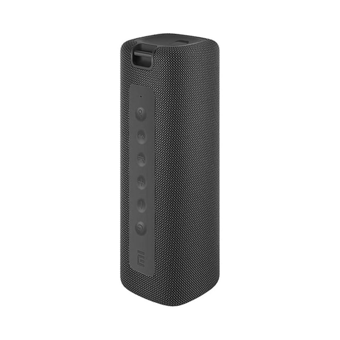 Портативная колонка Xiaomi Mi Outdoor Speaker(16W) Black - фото 1