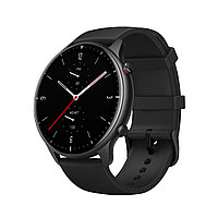Смарт часы Amazfit GTR2 A1952 Sport edition (Aluminum Alloy) Obsidian black