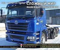 Тягач SHACMAN SX4254NT294