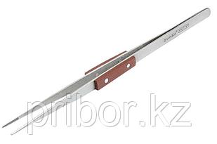 Pro'sKit 1PK-119T Пинцет прямой, магнитный (200 мм)