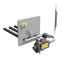 Газовая горелка с автоматикой и пьезорозжигом УГ-САБК-ТБ-24-1