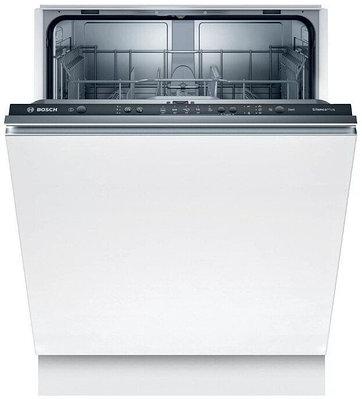 Посудомоечная машина BOSCH - SMV 25B X04R, белый