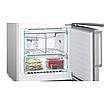 Холодильник Bosch KGA76PI30U серебристый, фото 5