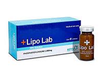 Липолитик для тела Lipo Lab