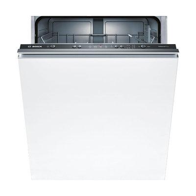 Встраиваемая посудомоечная машина BOSCH SMV25CX10Q, белый